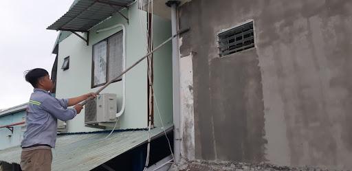 thợ sơn nhà tại quận 2 lộc phát