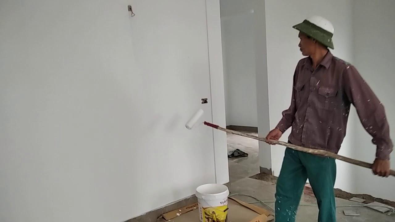 dịch vụ thợ sơn nhà tại tại quận 6