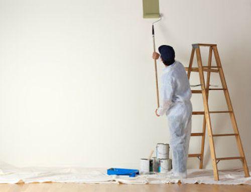 Thợ sơn nhà tại Quận 12 giá rẻ