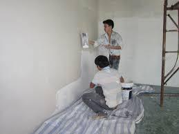 thợ sơn nhà gò vấp